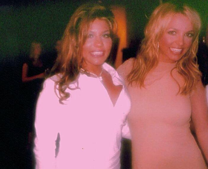 Britney Spears Annet Artani