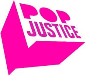 PopJustice Logo 2013
