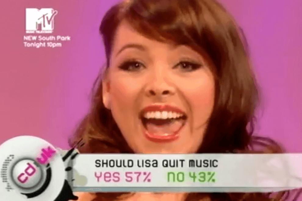 Should Lisa Quit Music
