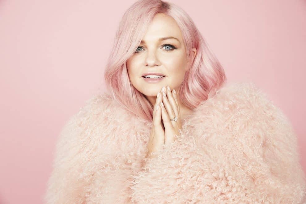 Emma Bunton My Happy Place Baby Please Don't Stop