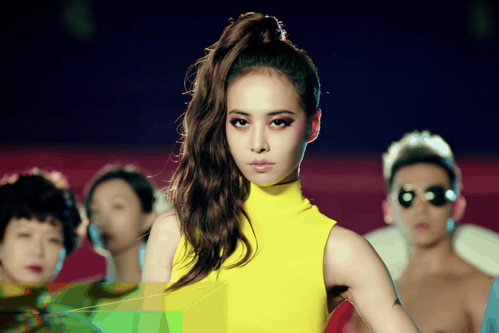 'Life Sucks': Jolin Tsai Provides the Anti-#GoodVibesOnly Anthem