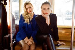 Aly & AJ Don't Go Changing