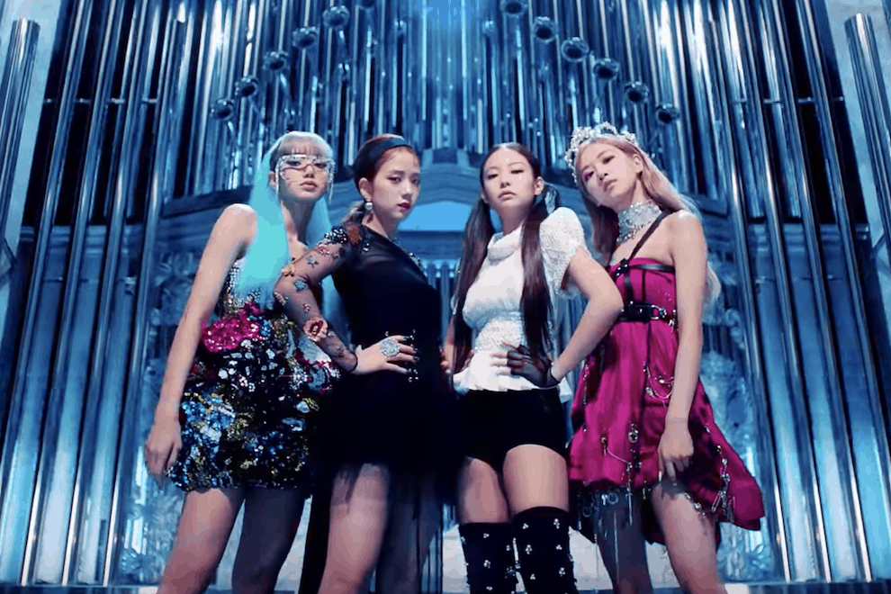 'Kill This Love': BLACKPINK's Back to Kick (Br)ass