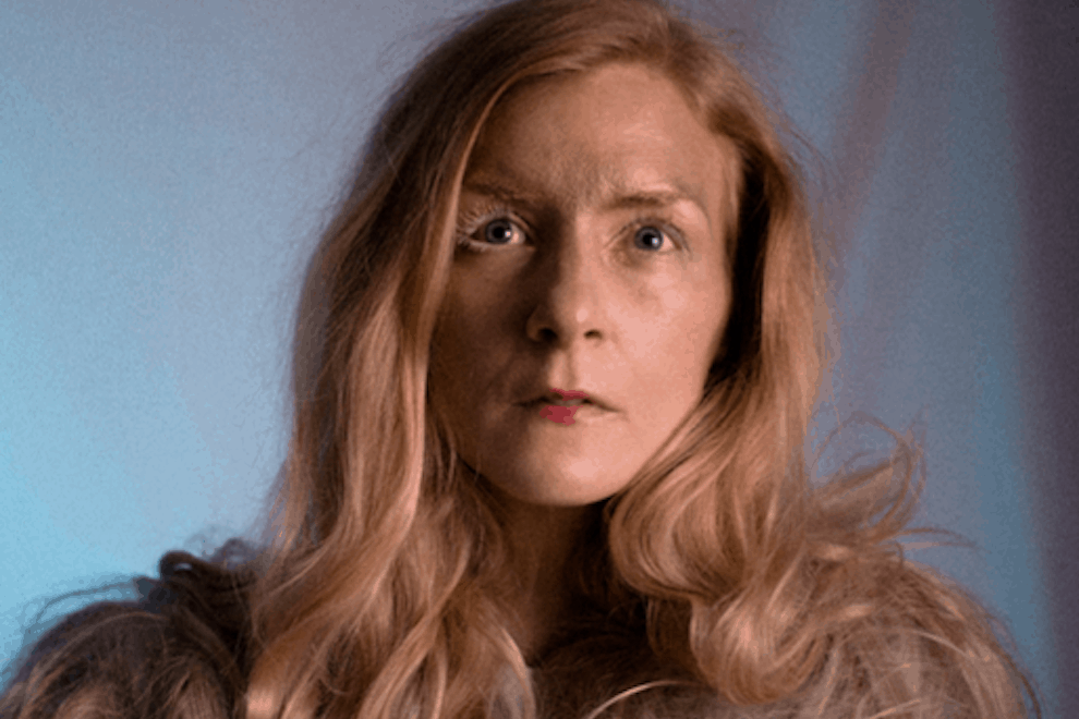 'Some Body': ionnalee Trips the Light Fantastic