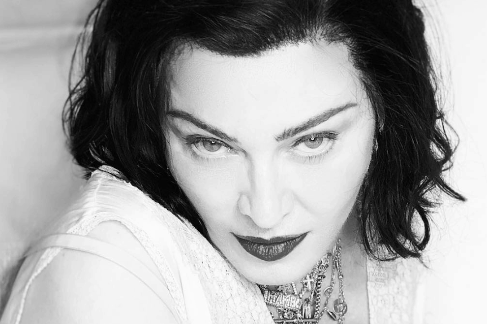 Pleased to Meet You, Madonna – Err, Madame X