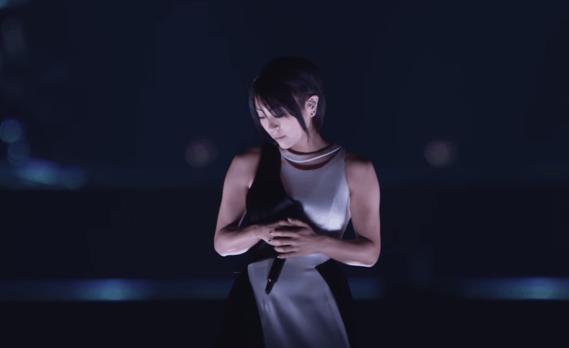 Utada Hikaru Laughter in the Dark Tour