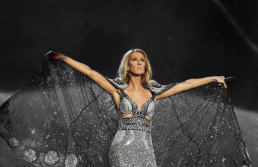 Celine Dion Flying On My Own