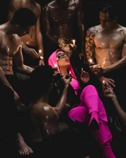 Kali Uchis Solita Music Video