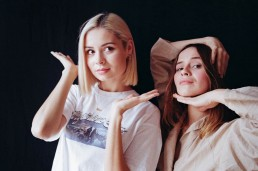 Nina Nesbitt Gabrielle Aplin Miss You 2