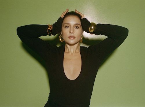 Jessie Ware What's Your Pleasure