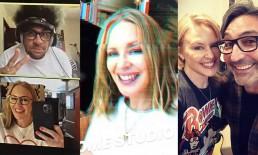Kylie Minogue Album 2020