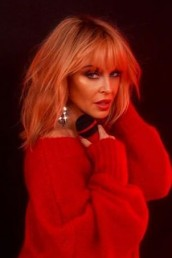Kylie Minogue Say Something