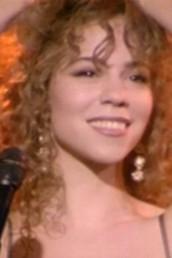 Mariah Carey Live Debut 1990
