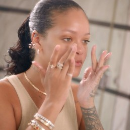 Rihanna Skincare Fenty Skin