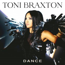 Toni Braxton Dance