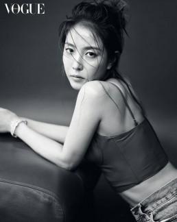 BoA Vogue September 2020 Korea