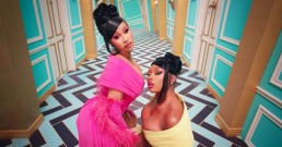 Cardi B Megan Thee Stallion WAP