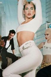 Dua Lipa Club Future Nostalgia Remix Album