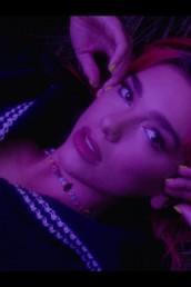 Dua Lipa Levitating Remix Video
