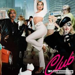 Dua Lipa Club Future Nostalgia