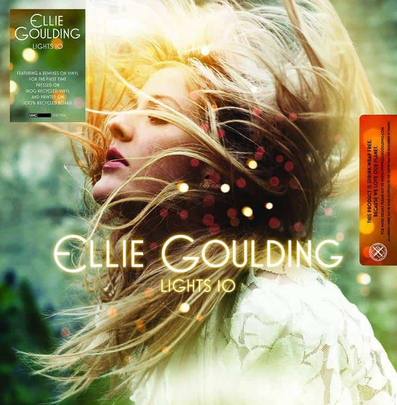 Ellie Goulding Lights 10