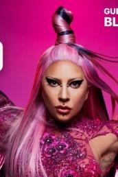 Lady Gaga Apple Music Gaga Radio