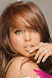 Lindsay Lohan Speak
