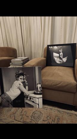 Madonna Instagram Biopic Diablo Cody