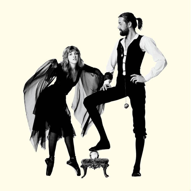 Fleetwood Mac The Alternate Rumours