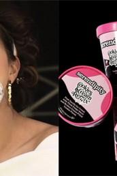 Selena Gomez Ice Cream