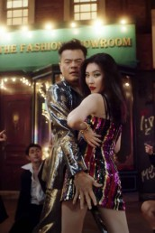 Sunmi J Y Park When We Disco