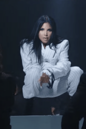 Toni Braxton Dance Music Video