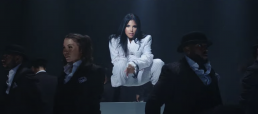 Toni Braxton Dance Music Video