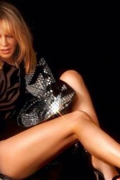 Kylie Minogue Disco