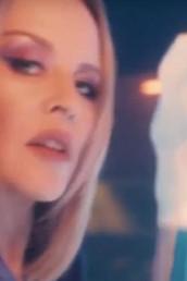 Kylie Minogue Magic Music Video