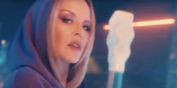 Kylie Minogue Magic Music Video