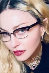 Madonna Demos