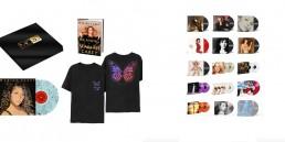 Mariah Carey Albums Vinyl