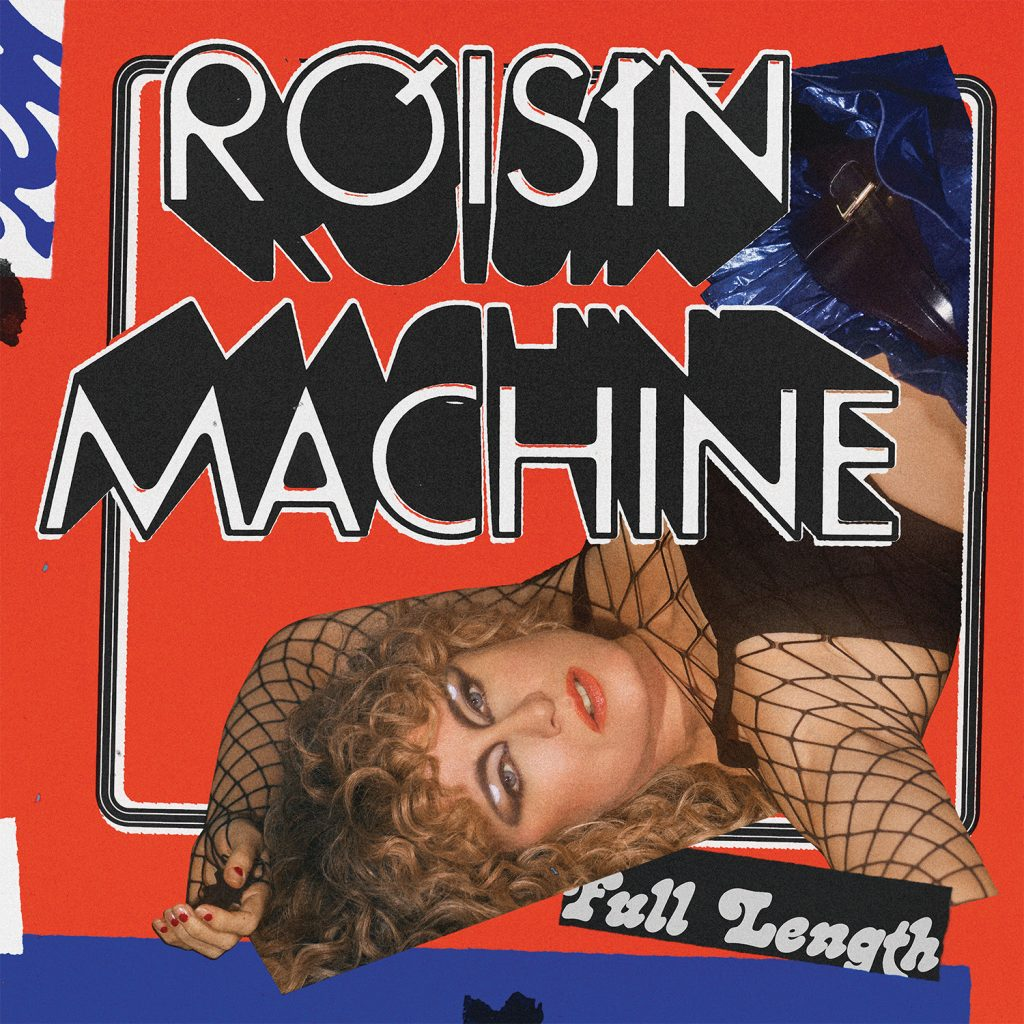 Roisin Murphy Machine