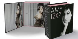 Amy Winehouse CD Box Set