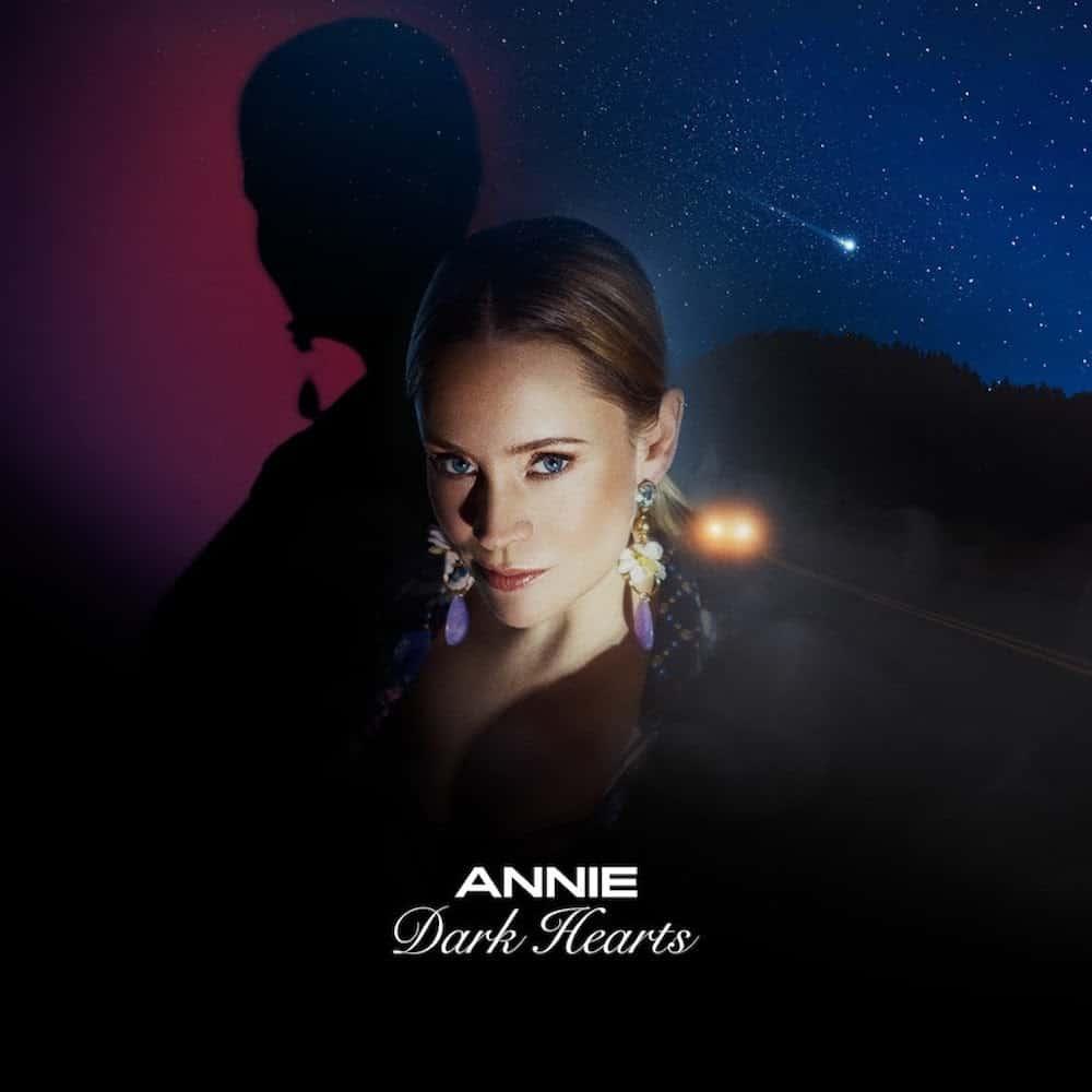 Annie Dark Hearts