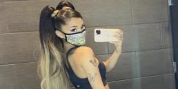 Ariana Grande New Album AG6