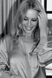 Kylie Minogue At Home Troye Sivan