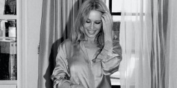 Kylie Minogue At Home Troye Sivan