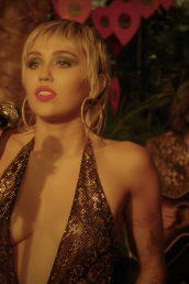 Miley Cyrus Covers 2020