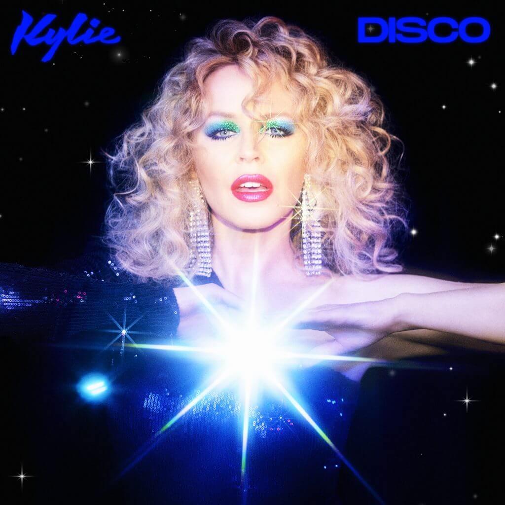 Kylie Minogue Disco Album
