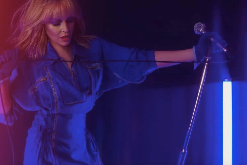 Kylie Minogue Disco Album Review