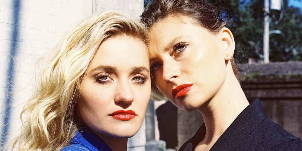 "Aly & AJ Give ""Potential Breakup Song"" the Explicit Version It Deserves"