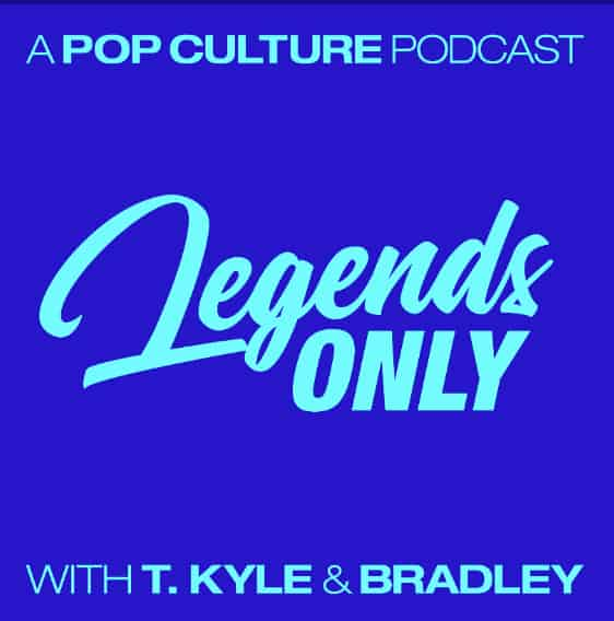 Legends Only Podcast