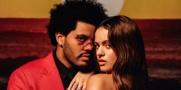 The Weeknd Rosalia